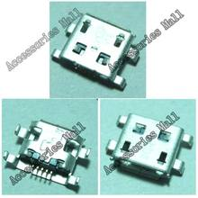 HOT!! 30x New Original DC Power Jack Micro USB JACK End Plug Socket for netbook/tablet pc/mp3/mp4 /Sony/DELL/HP/Acer U-399