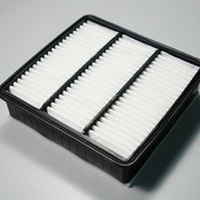 Air filter for MITSUBISHI AIRTREK PAJERO Outlander Lancer PROTON WIRA oem:MR188657 #FK200(China)