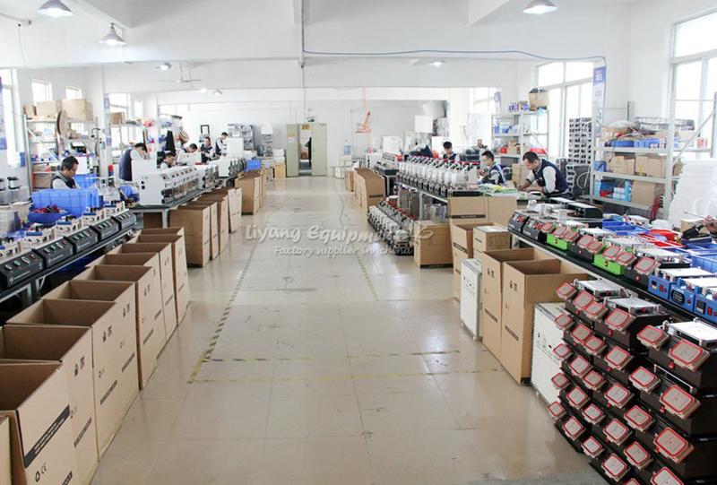 OCA factory