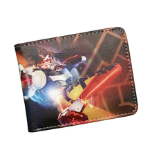 2017 New Arrival Overwatch Tracer Wallets carteira OW Game Designer Wallet & Purses For Men Women Money Bag ID Card Holder Walet
