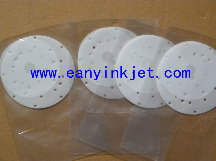 Imaje 9020 Pressure Chamber Teflon Membrane <br><br>Aliexpress