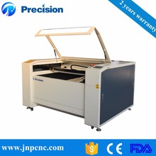Professional CO2 Portable Laser Engraving Machine , 3D laser cutting service plastic