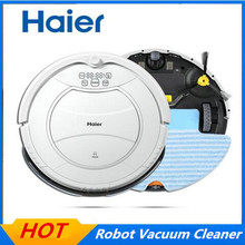 3 year warranty! Original Haier Wet and Dry robot Vacuum Cleaner for Home with Remote control Self Charge ROBOT ASPIRADOR(China)