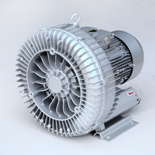 7.5KW Side Channel Blower HR8C7500SW, Turbine Blower, Turbo Air Blower, Ring Blower(China)