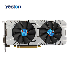 Buy Yeston RX570 8GB GDDR5 GAEA 256Bit Graphics Card 2048 Units 1244MHz Core Clock DP/HDMI/2xDVI-Black Graphics card for $552.99 in AliExpress store