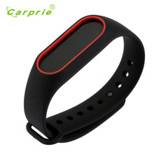 Buy Carprie New Replacement Silica Gel Wristband Band Strap Xiaomi Mi Band 2 Bracelet 17Jun28 Dropshipping for $1.27 in AliExpress store