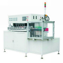 full automatic 5-color pad printing machine(China)