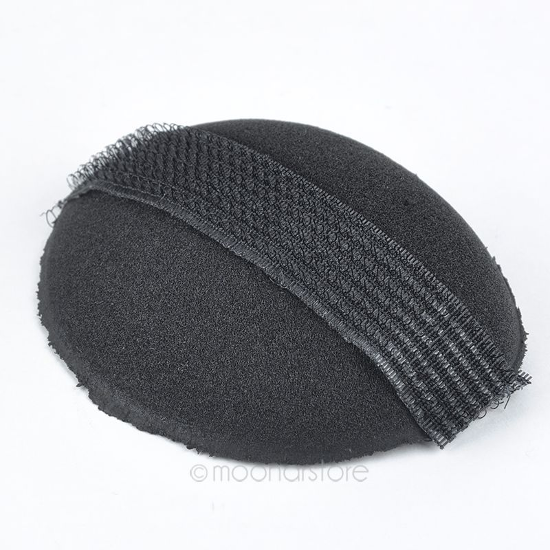 Hair Ornaments Hairdressing Tool Princess Style Hair Heighten Device Bulkness Sponge Headband Hair Maker Pad(China)