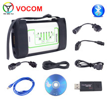 For Volvo 88890300 Vocom Bluetooth Wifi Interface For Volvo/Renault/UD/Mack Truck Diagnose For Volvo Vocom 88890300 DHL Ship(China)