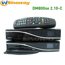 5pcs Cable receiver 400 MHz MIPS Processor BL 84 DVB D11 motherboard DM800HD se-C without wifi DM800se-C(China)