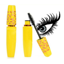 Brand Makeup Mascara Volume Express  Make up Waterproof Cosmetics Thick Curling False EyelashesEyes Stage Makeup Mascara