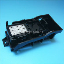 1pc free shipping Large format plotter Mimaki JV33 JV5 cap station assembly for Epson DX5 head cleaning kit(China)