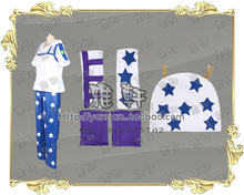 JoJo's Bizarre Adventure Steel Ball Run Gyro Zeppeli Cosplay Costume(China)