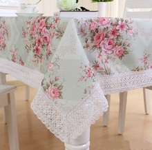 2015 New Arrival Printed Tablecloths Linen Table For Wedding Rectangle Tables Cover round tablecloth fashion tischtucher