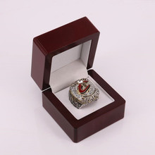 US Size 7 to 15! Factory Price 2016 Cavaliers Basketball Championship Ring Replica JAMES Engraving Inside Drop Shipping