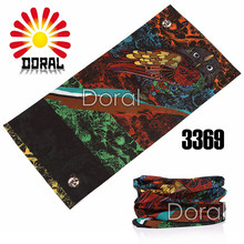 Headband Men Polyester Microfiber Paisley Bandana Fabric Neck Tube Kids Seamless Tubular Bandana Skull Caps Headscarf(China)