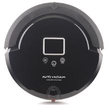 (Free Shipping From Russia) Hot Sales Lowest Noise Intelligent Robot Vacuum Cleaner  A320 For Home