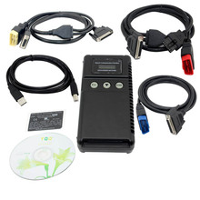 Top-Rated MUT-3 Support ECU Programmer Mitsubishi MUT3 MUT 3 Car and Truck Diagnostic Tool MUT III DHL Free Shipping