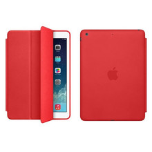 Tri-Folded For Apple iPad Mini 3 Smart Cover for iPad Mini 2 PU Leather Case for iPad Mini 1 Protective Shell
