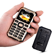 MELROSE C2 bar 1.77 inch CDMA 2000 800 shockproof dustproof MP3 metal dashboard Ultrathin Card Mini Cell Phones P415