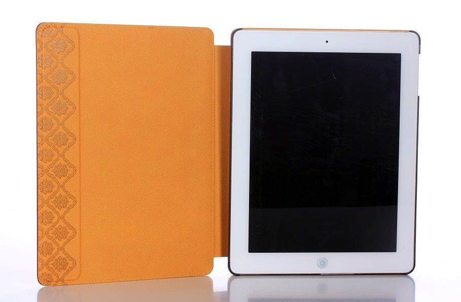 ipad 2018 leather case