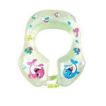 iEndyCn Baby Armpit Swimming Ring Baby Life Buoy Swimming Pool Accessories GXY151(China)