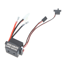 Buy MYMF Best Sale 320A 6-12V Brushed ESC Speed Controller W/2A BEC RC Boat for $10.52 in AliExpress store