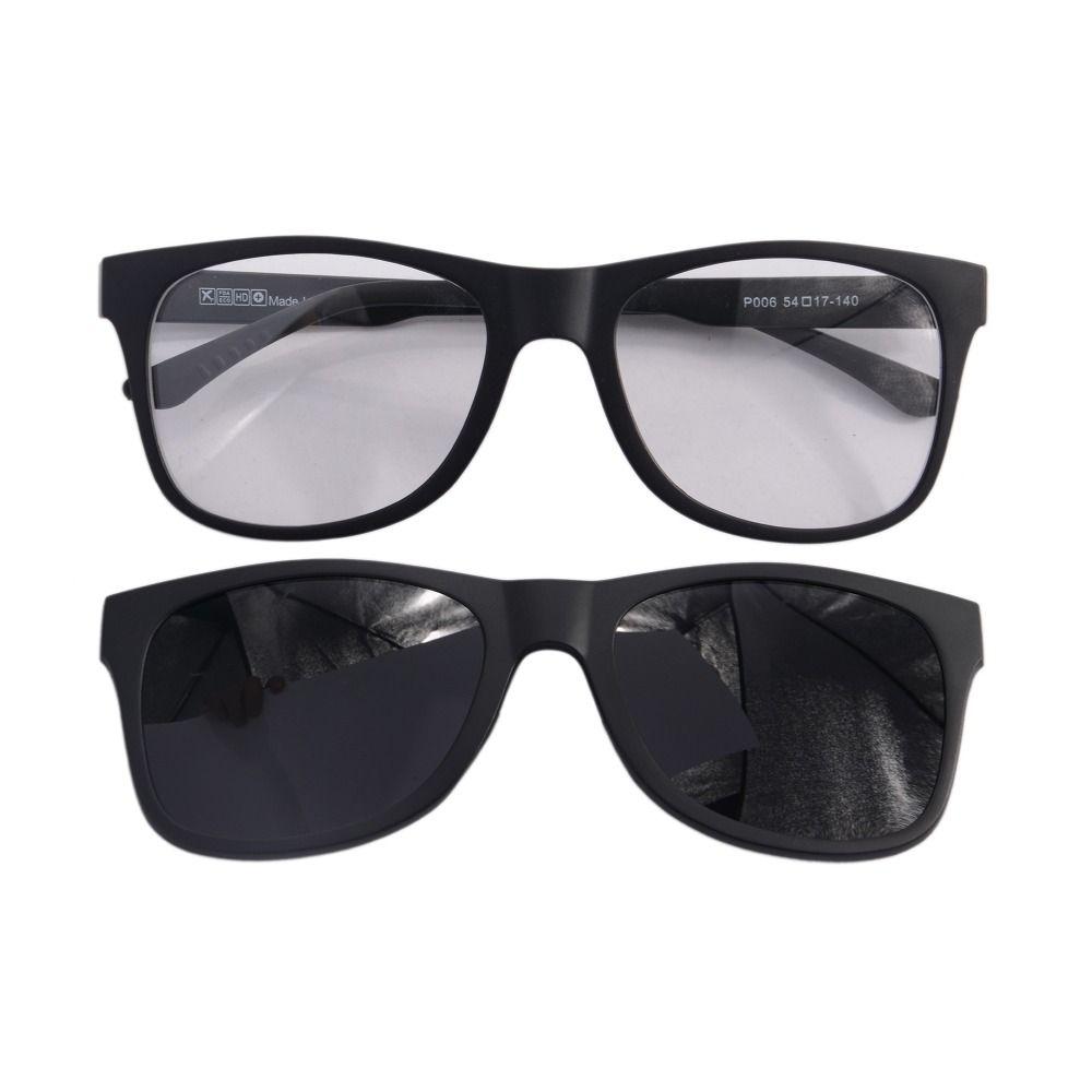 High Quality Polarized Prescription Glasses Women Mens Driving Sun Glasses Magnetic Sunglasses TR90 Eyeglasses Oculos P006<br><br>Aliexpress