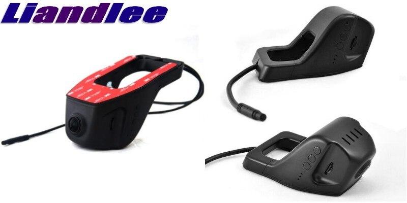 Liandlee For Lexus GX J120 J150 2002~2018 Car Black Box WiFi DVR Dash Camera Driving Video Recorder 07