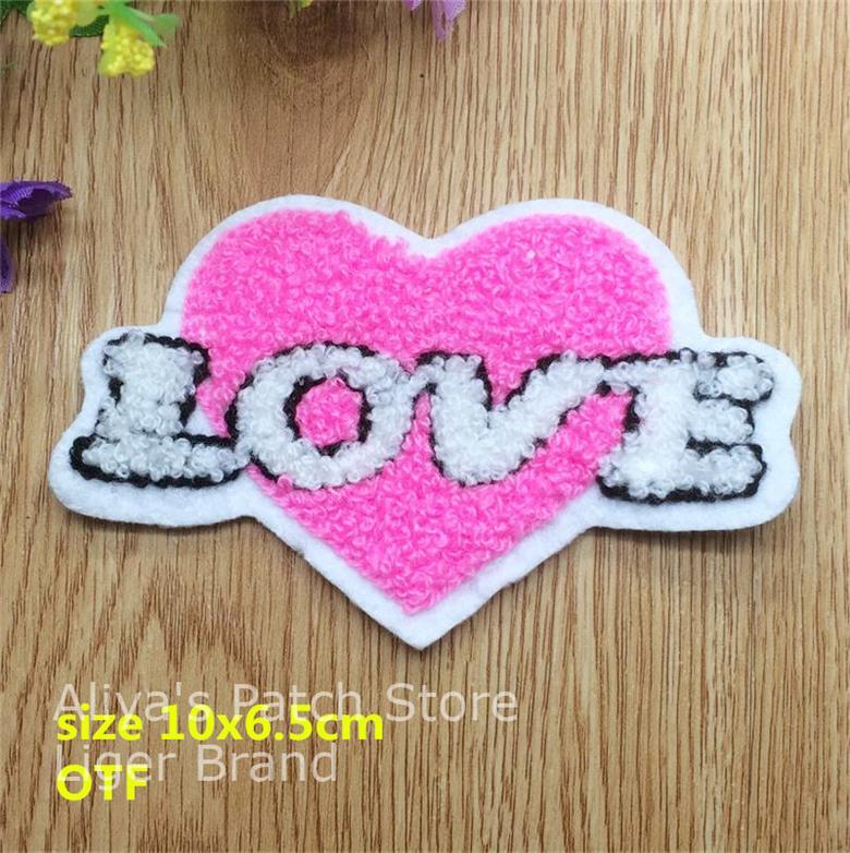 love 10x6.5cm 0.6