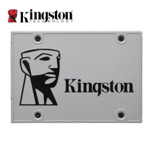 New Kingston UV400 SSD 120GB Internal Solid State Drive 2.5 inch SATA III HDD Hard Disk HD SSD Notebook PC 120 GB