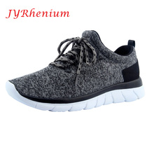 JYRhenium   Brand New Men's Sneakers Breathable Air Shoes Eva Athletic Sapatos Sport Shoes Runing Shoe Plus Size Women's Shoes