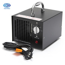 220V Commercial Or Household Air Purifying Ozone Genrator Machine Disinfector In Addition To Formaldehyde And Deodorant