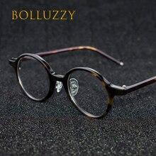 Das Mulheres dos homens Óculos de Grau Óculos de Armação Redonda Óculos de  Leitura Aro Encontrar para Das Mulheres Dos Homens Óc.. 96221d29ef