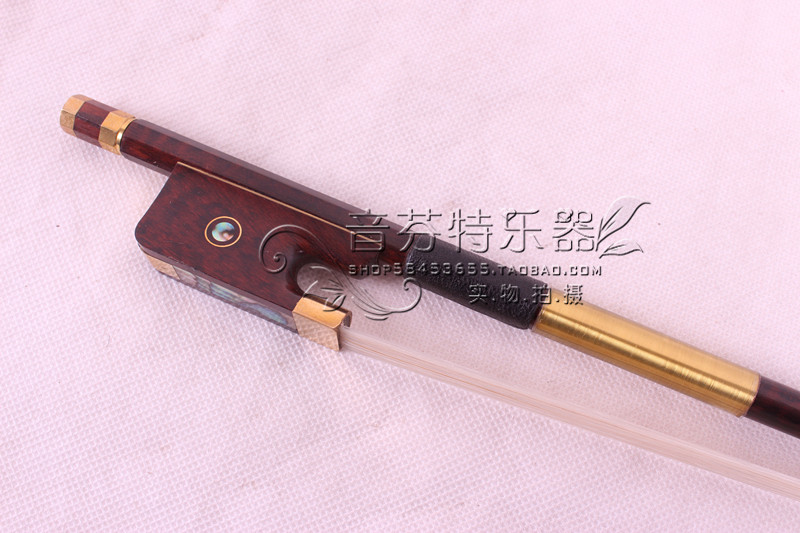 Quality cello bow wood bow bag snakeskin<br><br>Aliexpress