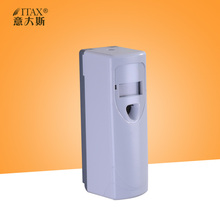 X-1107 air wick wall mounted fregrant D size batteries opporated automatic liquid perfume dispenser air freshener