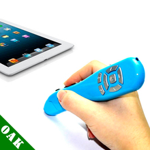 2.4G Wireless Mini Pen Mouse/Air Mouse with Laser Pointer for PC/Smart TV Box/Lecture