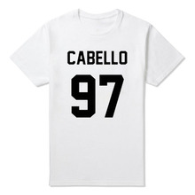 Camila Cabello Shirt Fifth Harmony Shirt T Shirt T-Shirt TShirt Tee Shirt Unisex More Size and Colors cabello 97