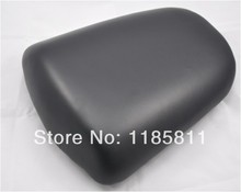 Black Rear Passenger Seat Pillion Motorcycle For Kawasaki ZX6R ZX 6R ZX636 1998 1999 2000 2001 2002