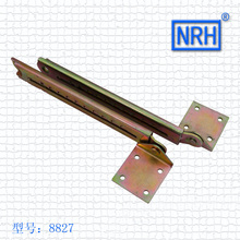 NRH8827 support adjusting rod Sofa support Pull rod positioning support Telescopic support(China)