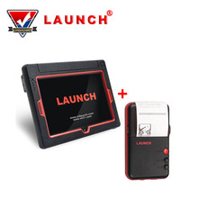 [Launch Dealer]2017 New Arrival Original Launch X431 V+ Car Diagnostic Scan Tool Online Update X-431 v + Gift WIFI Printer