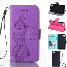 for sony xperia z5 compact case leather flip wallet silicone cover wrist strap mobile phone accessories case for z5 compact