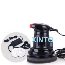 "6"" 12V 220V 60W Auto disc polisher, car polishing machine, disc sander, floor waxing machine(China)"