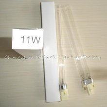 Real Promotion Ccc Ce Ultraviolet Lampara Uv New!11 Watt Purely Uv Lamp H-series Germicidal Light