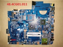 Laptop Motherboard FOR ACER ASPIRE 5738 5338 JV50-MV 48.4CG01.011 100% TSTED GOOD