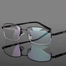 Slim Reading Glasses Men 1.25 1.5 1.75 2.0 2.5 2.25 2.75 3.25 3.75 Gold Silver Men's Eyeglasses For Read Eyewear Presbyopia