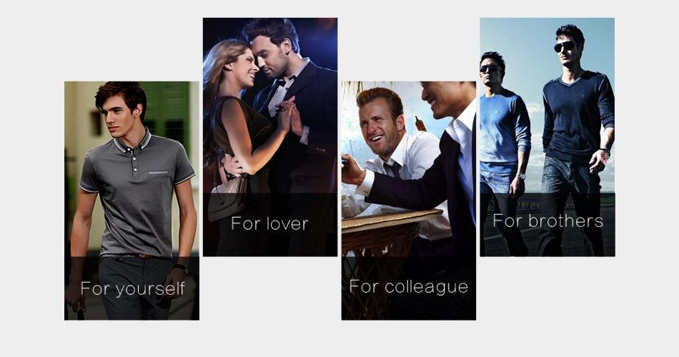 FOR lover