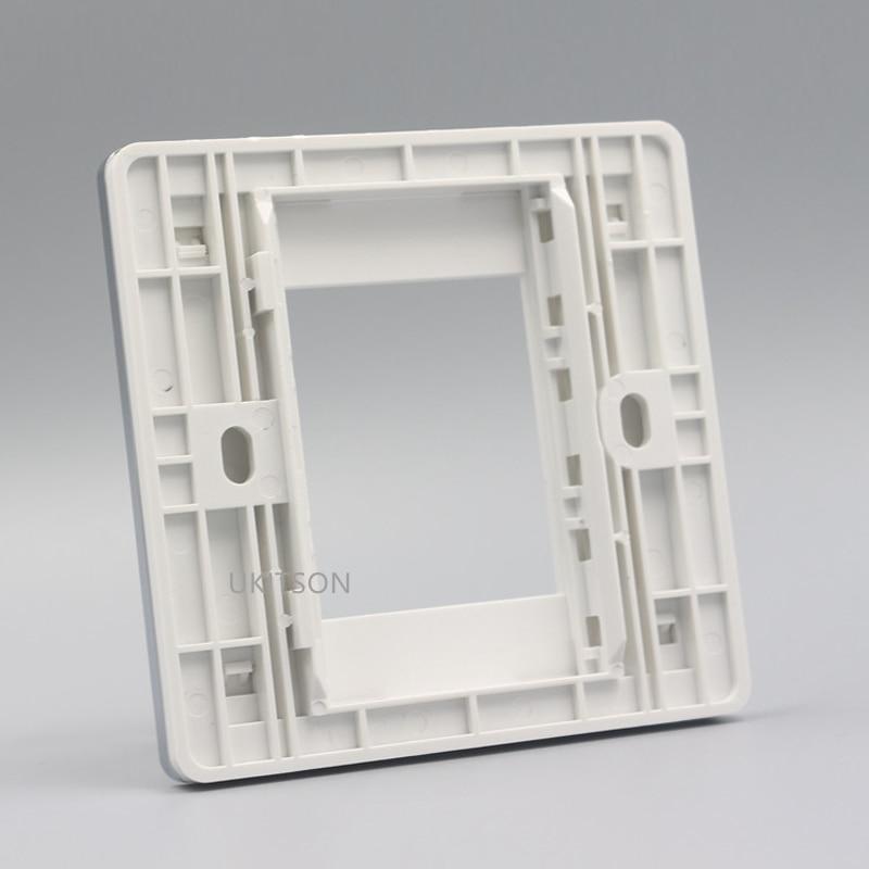 2 Ports Wall Panel Frame pic 4