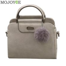 Buy Fashion PU Leather Shoulder Bag Classic Soft Women Messenger Bag Famous Designer Women Handbag Travel Female Crossbody Bags 2018 for $9.16 in AliExpress store