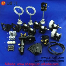 Whole set co2 laser machine Mechanical Components high quality laser machine CO2 kits popular